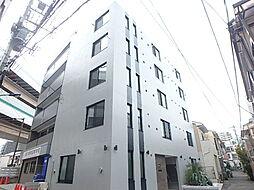 都営三田線 西巣鴨駅 徒歩3分の賃貸マンション