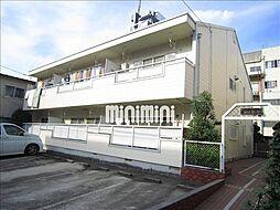 ムーニーウィン杁中[1階]の外観