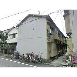 東梅田文化[108号室]の外観
