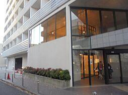 スクエア名駅南[5階]の外観