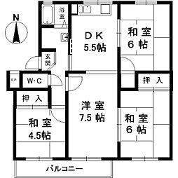 須磨駅 4.2万円