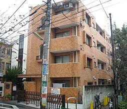 東京都世田谷区玉川4丁目の賃貸マンションの外観