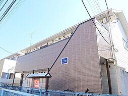 マックハイツ松戸[2階]の外観