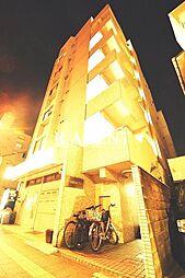 リーヴ西横浜レジデンス[5階]の外観
