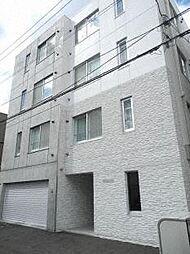 マルガレーテン琴似[4階]の外観