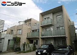 メゾネットミユキ(WN)[2階]の外観