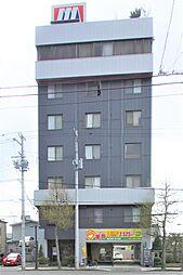 MUSE SINTERA[2階]の外観