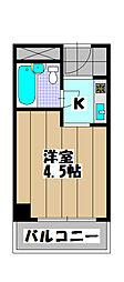 千代田駅 2.6万円