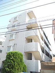 東京都杉並区南荻窪3の賃貸マンションの外観