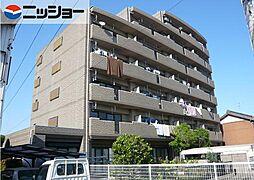 リベロ高横須賀[5階]の外観
