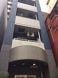 ラ・グラースダイヤモンドマンション秋葉原[11階]の外観