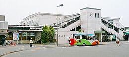 小平駅(西武 新宿線)まで596m、小平駅(西武 新宿線)より徒歩約6分。または西武多摩湖「萩山」駅利用可。