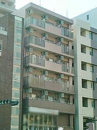 アル・ヴェール[5階]の外観