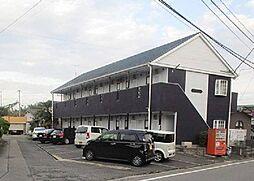 モーリックス飯塚[208号室]の外観