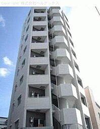 東京都墨田区押上の賃貸マンションの外観