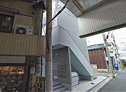 南海線 住ノ江駅 徒歩8分の賃貸アパート