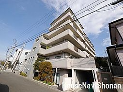 藤沢片瀬パーク・ホームズ[1階]の外観
