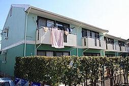 セジュール戸松[105号室]の外観