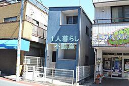 K's HOUSE(ケイズハウス)[2階]の外観