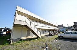 ガーデン松子舞[2階]の外観