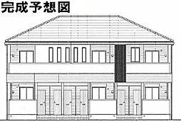 鹿島神宮駅 6.0万円