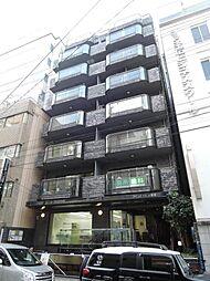 ラインビルド心斎橋[5階]の外観