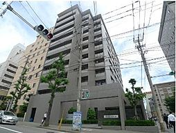 アルファコンフォート博多[11階]の外観