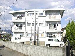 戸田アパート[102号室]の外観