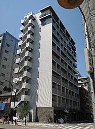 スカイコート蒲田ガーデン bt[1103kk号室]の外観