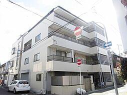 大阪府大阪市生野区小路東6丁目の賃貸マンションの外観