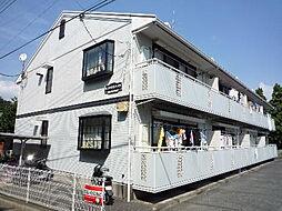 泉区和泉町 Kリックスハイツ203号室[2階]の外観