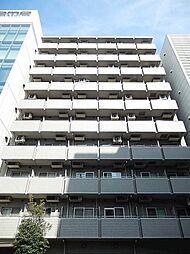 グレース東神田[10階]の外観
