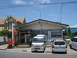 六貫山郵便局 徒歩 約8分(約600m)