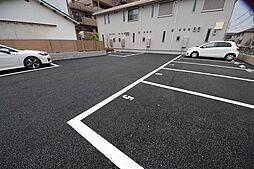 [テラスハウス] 兵庫県尼崎市武庫之荘6丁目 の賃貸【/】の外観