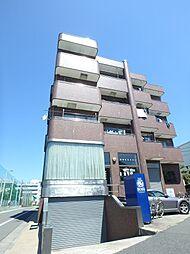 マコトマンション[2階]の外観