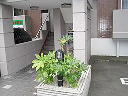 メゾンドボヌー上名古屋[3階]の外観
