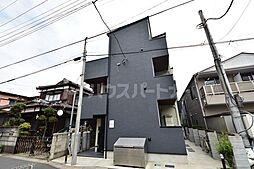 京成本線 船橋競馬場駅 徒歩7分の賃貸アパート