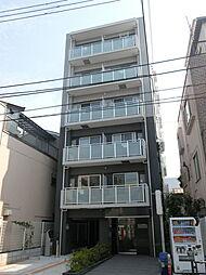 アイルグランデ羽田