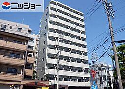 レスパス千種[11階]の外観