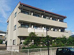 アーバンヒルズ五軒屋[2階]の外観