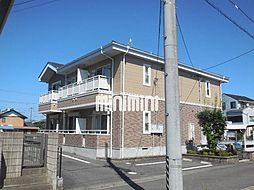 パレ・アウローラ[2階]の外観