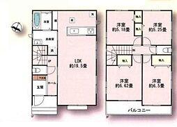 瀬戸市萩山台
