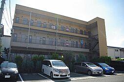 JUN湘南[2階]の外観