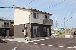 [一戸建] 栃木県鹿沼市茂呂 の賃貸【/】の外観