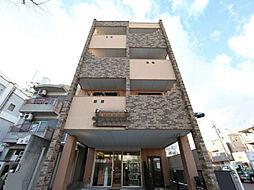 愛知県名古屋市瑞穂区瑞穂通2の賃貸マンションの外観