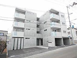ブランシャール栄通FOREST[4階]の外観