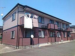 ラフィネITO B棟[1階]の外観