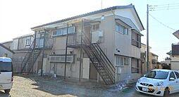 近藤アパート[202号室]の外観