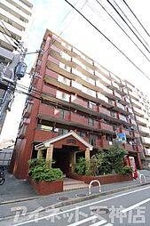 パレシャルム薬院[4階]の外観