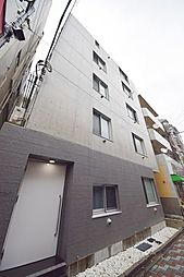 JR山手線 西日暮里駅 徒歩7分の賃貸マンション